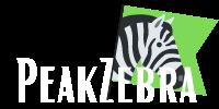 PeakZebra.com