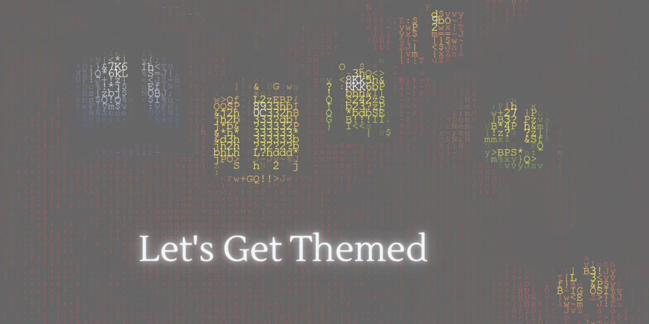 On WordPress and Static Site GENERATOR THEMES
